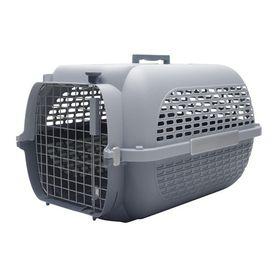 Dogit - Voyageur Dog Carrier - Grey