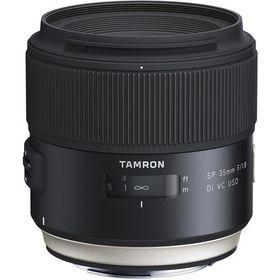 Tamron 35mm f1.8 Di VC USD Fixed Focal Lens