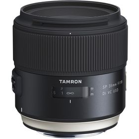 Tamron 35mm f1.8 Di VC USD Fixed Focal Lens