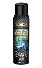 Emzone Waterless Wash & Wax