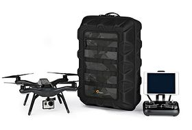 Lowepro CS 400 DroneGuard Case Hard Case Backpack Black