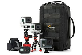 Lowepro ViewPoint CS 80 Camera Case Black