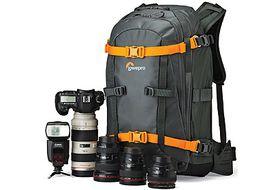Lowepro Whistler BP 350 AW Backpack Grey