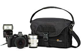 Lowepro ProTactic SH 120 AW Shoulder Bag Black