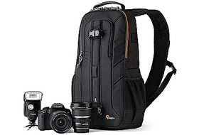 Lowepro Slingshot Edge 250 AW Sling Bag Black