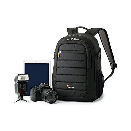 4525ed3c4a9 Lowepro Tahoe BP 150 Backpack Black | Buy Online in South Africa |  takealot.com
