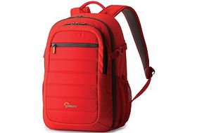 Lowepro Tahoe BP 150 Backpack Mineral Red