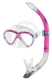 Mares Aquazone Set - Marea - Pink