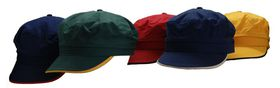 Fino Unisex army caps 5 Piece clearance pack - SKC-127B