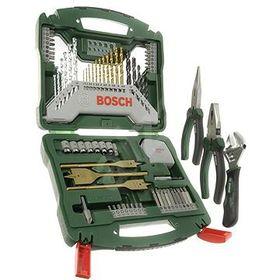 Bosch - Accessory set X-Line 70Ti + pliers-set