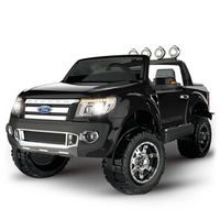 Kidswheels Ford Ranger 2016 Ride On Car