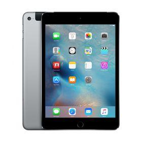"""Apple iPad Mini 4 7.9"""" 128GB WiFi and Cellular - Space Grey"""