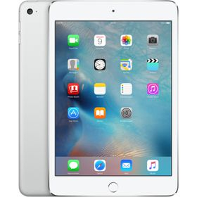 "Apple iPad Mini 4 7.9"" 128GB WiFi - Silver"