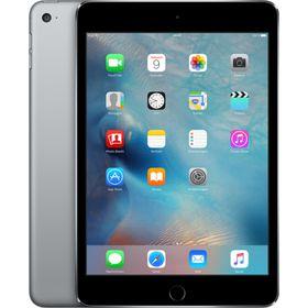 """Apple iPad Mini 4 7.9"""" 128GB WiFi - Space Grey"""