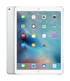 """Apple iPad Pro 12.9"""" 128GB WiFi - Silver"""