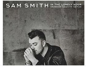 Sam Smith - In The Lonely Hour (Drowning Shadows Edition) (CD)