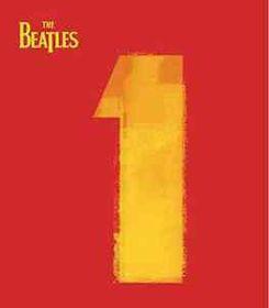 The Beatles - 1 (Blu-Ray)