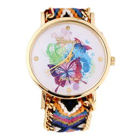 WatchMe Flutter Watch
