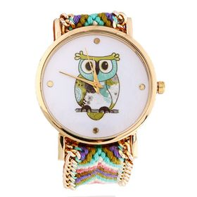 WatchMe Hoot Watch