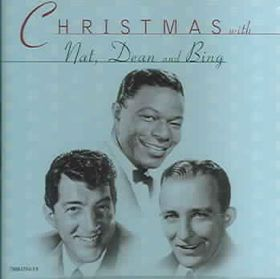 Christmas with Crosby/Martin/Cole - (Import CD)