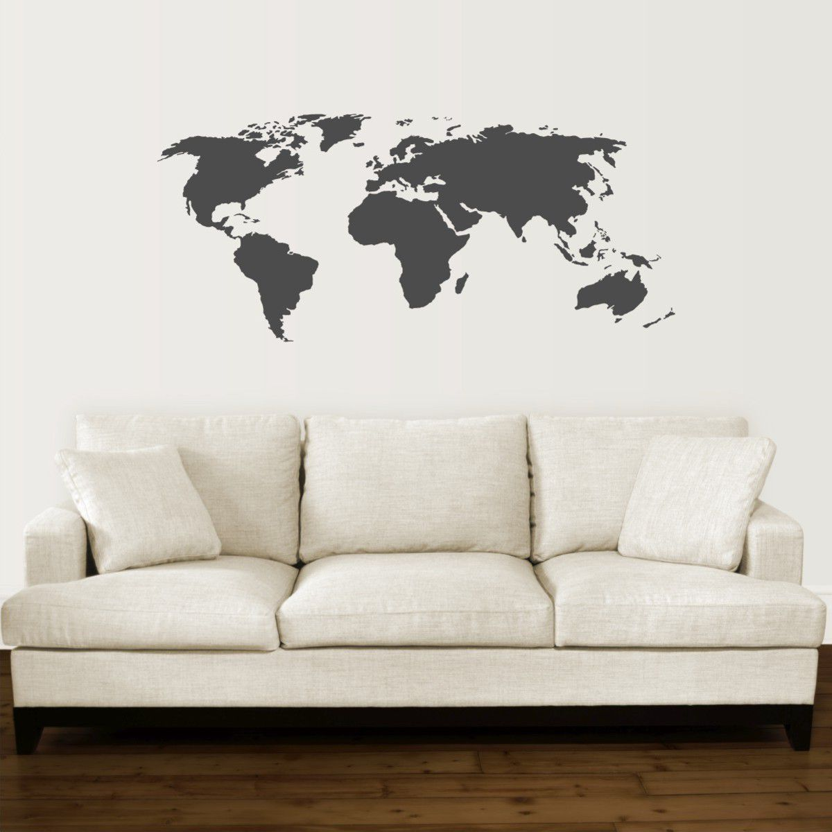 Bedight wall art bedight world map vinyl wall art buy online in bedight wall art bedight world map vinyl wall art buy online in south africa takealot gumiabroncs Images