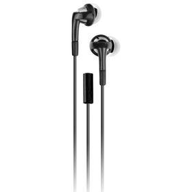 Ecko Chaos Stereo In Ear Headset - Black