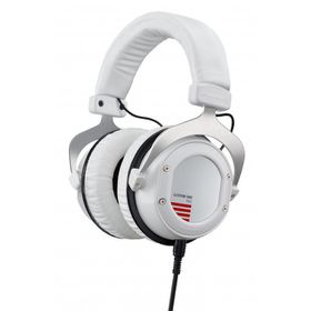 Beyerdynamic Custom One Pro Plus 16 ohms Headphones - White