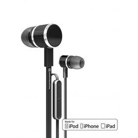 Beyerdynamic iDX160iE In Ear Headphones Apple Compatible - Black