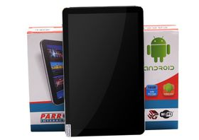 "Parrot Android 10.1"" Wi-Fi & 3G Tablet"