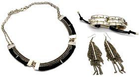 Fred Tsuya Hippie Chic Jewellery Set