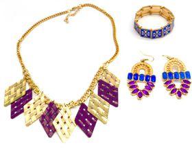 Fred Tsuya Barneys Jewellery Set