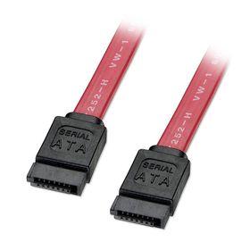 Lindy 0.5m SATA Cable - No Clip