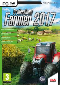 Professional Farmer (PC DVD)