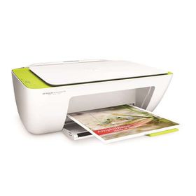 HP DeskJet Ink Advantage 2135 3-in-1 Multifunction Inkjet Printer