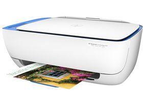 HP DeskJet Ink Advantage 3635 3-in-1 Multifunction Wi-Fi Inkjet Printer
