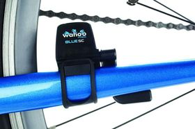 Wahoo Fitness Wahoo Blue Speed & Cadence Sensor