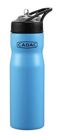 Cadac - 800 ml Single Wall Hydration Bottle - Blue