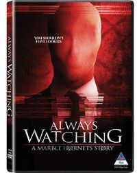 Always Watching: A Marble Hornets Story (DVD)