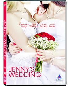 Jenny's Wedding (DVD)