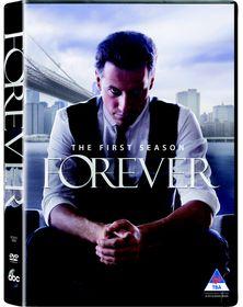 Forever Season 1 (DVD)
