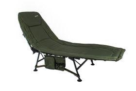 Kaufmann - Camping Steel Bed - Khaki