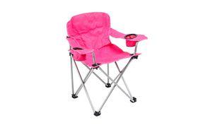 Kaufmann - Kiddies Spider Chair - Pink