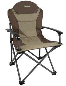 Kaufmann - Outdoor King Sport Chair - Brown