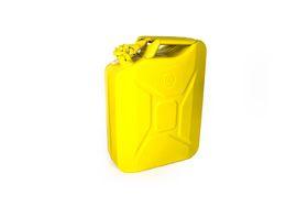 Kaufmann - Yellow Diesel Metal Jerry Can - 20 Litre