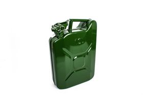 Kaufmann - Green Petrol Jerry Can - 10 Litre