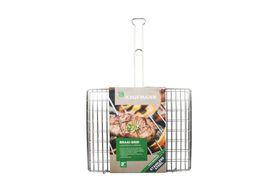 Kaufmann - Stainless Steel Box Braai Grid - Large