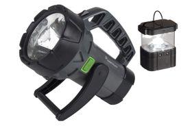 Kaufmann - T650 Rechargeable LED Spotlight