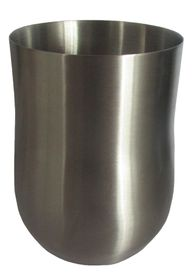 Kaufmann - Stainless Steel Whiskey Mug - 300ml