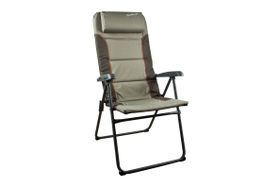 Kaufmann - Hi-Back Chair - Khaki