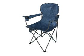 Kaufmann Outdoor Spider Chair - Blue